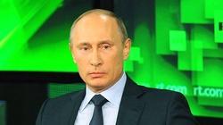 Putin w Dzień Zwycięstwa: będziemy twardo bronić interesów narodowych - miniaturka