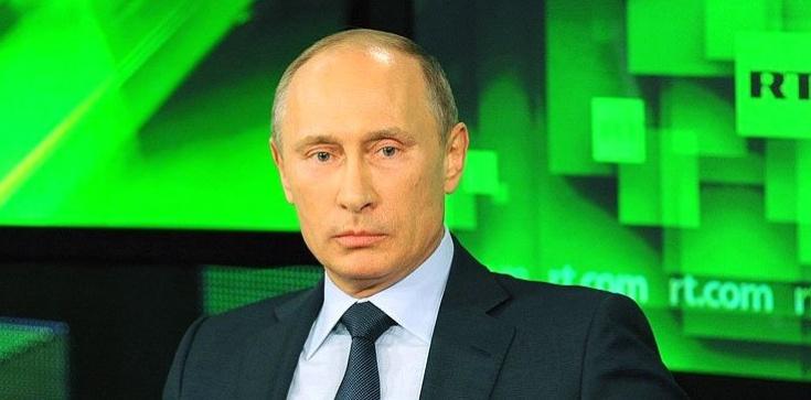 Putin w Dzień Zwycięstwa: będziemy twardo bronić interesów narodowych - zdjęcie