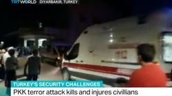 Zamach w Turcji. Rośnie liczba ofiar - miniaturka