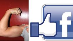 Grzech pychy przejawia się na Facebooku! - miniaturka