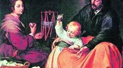 Jak liczną rodzinę miał Jezus? - miniaturka