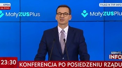 PiS spełnia kolejne obietnice! Premier: Nie minęło 100 godzin, a mamy już pierwszą z zapowiadanych ustaw - miniaturka