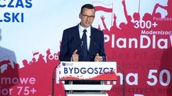 Premier: Dziś niemieckie i francuskie gazety piszą o wielkim sukcesie rządu Prawa i Sprawiedliwości! - miniaturka