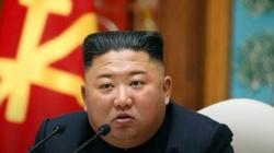 Kim Dzong Un i broń jądrowa - miniaturka