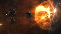 Jaki będzie koniec wszechświata? Mówi ks. Michał Heller - miniaturka