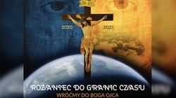 Organizatorzy ,,Różańca do granic czasu'' odpowiadają na krytykę Episkopatu - miniaturka