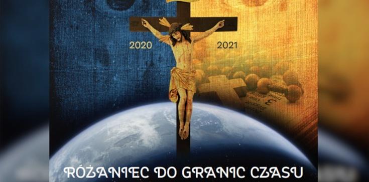 Organizatorzy ,,Różańca do granic czasu'' odpowiadają na krytykę Episkopatu - zdjęcie