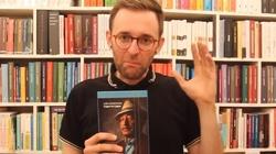 Redaktor ,,Krytyki Politycznej'' lży Alfiego Evansa. ,,Bezmózg'' - miniaturka