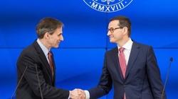 Brawo! Polski biznes w USA - dobry ruch rządu PiS - miniaturka