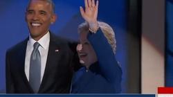 Obama, Clinton, Bractwo Muzułmańskie: niebezpieczne związki - miniaturka