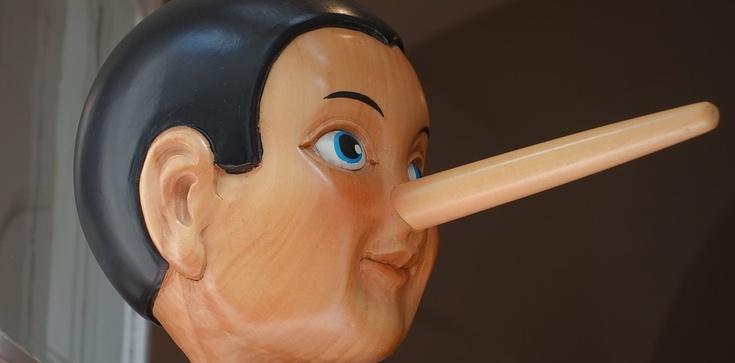 Czy można kłamać w tzw. dobrej sprawie? - zdjęcie