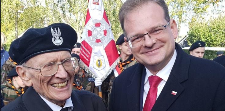 75 lat temu Polacy wyzwalali Holandię od Niemców - zdjęcie