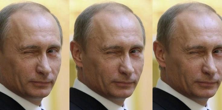 Marcin Rey: Gdybym był ,,razwiedczikiem'' Putina w Polsce - zdjęcie