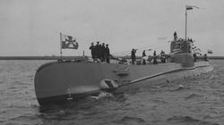 Morska racja stanu. Polska Marynarka Wojenna - miniaturka