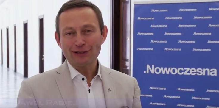 Paweł Rabiej: Wprowadzimy wam homoadopcję - poczekajcie - zdjęcie