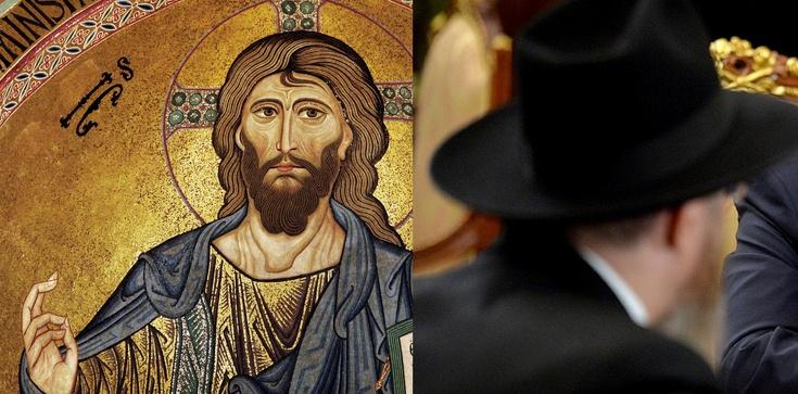 Zmarły rabin wskazał imię Mesjasza! - zdjęcie