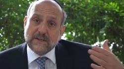 Rabin Schudrich: Morawiecki mógł... złamać ustawę o IPN - miniaturka
