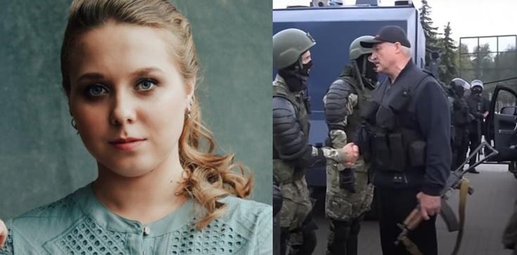 Tak wygląda więzień polityczny Łukaszenki - zdjęcie