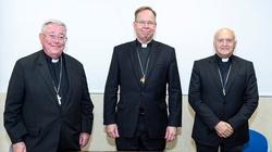 Rada Konferencji Episkopatów Europy ma nowe władze - miniaturka