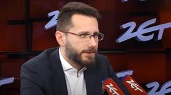 Brawo! Radosław Fogiel został wiceprzewodniczącym EKR - miniaturka