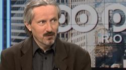 TYLKO U NAS. Prof. Rafał Chwedoruk: Tusk niezwykle ryzykownie gra na chaos i Hołownię - miniaturka