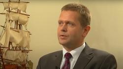Brawo Polska! Rafał Matusiak prezesem Światowej Rady Unii Kredytowych  - miniaturka