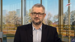Rafał Ziemkiewicz: Polska jest wzorem tolerancji. ,,Tęczowa zaraza'' to importowana rewolucja - miniaturka