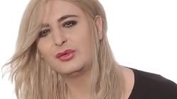 Policja bada sprawę ataku Rafalali na nastolatkę. Brudziński: Agresywny transwestyta hołubiony przez celebrytów... - miniaturka