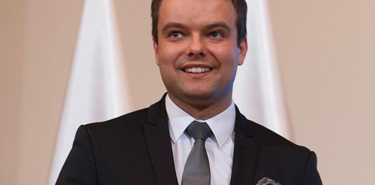 Rafał Bochenek dla Fronda.pl: Polska zmienia Europę na lepsze! - zdjęcie