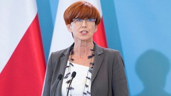 Rafalska: Od Niemców możemy się uczyć stalowej twardości w negocjacjach - miniaturka