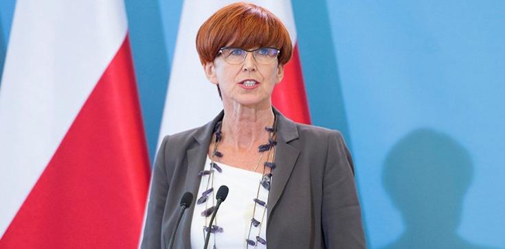 Rafalska: Od Niemców możemy się uczyć stalowej twardości w negocjacjach - zdjęcie