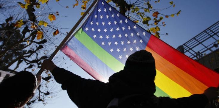 Stanami Zjednoczonymi wstrząsa homoseksualny terror - zdjęcie