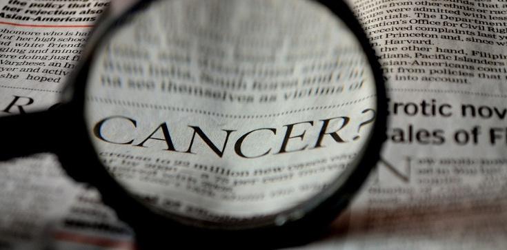 20 objawów  nowotworowych o których zapominamy! - zdjęcie