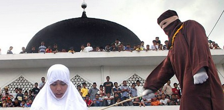 Będzie islam, będą gwałty. Oto, dlaczego mówimy NIE - zdjęcie