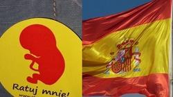Brawo Hiszpania! Młodzi lekarze masowo odmawiają aborcji powołując się na klauzulę sumienia - miniaturka