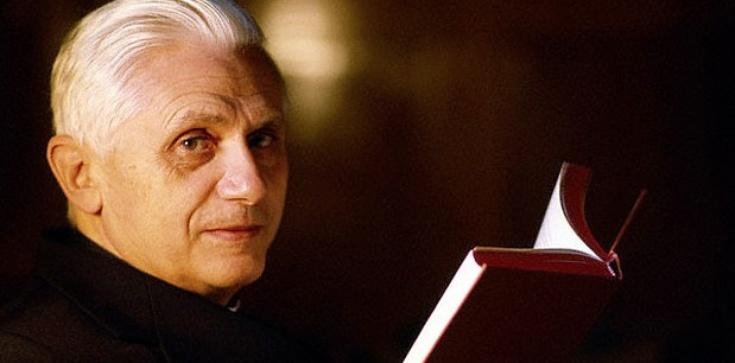 Kard. Joseph Ratzinger: To nie koniec chrześcijaństwa! - zdjęcie