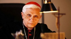 Przejmujące słowa kard. Ratzingera o szatanie i Europie - miniaturka