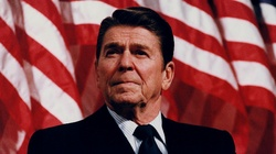 Mocne wsparcie na smutne święta- 36 lat temu Ronald Reagan stanął w obronie Polaków - miniaturka