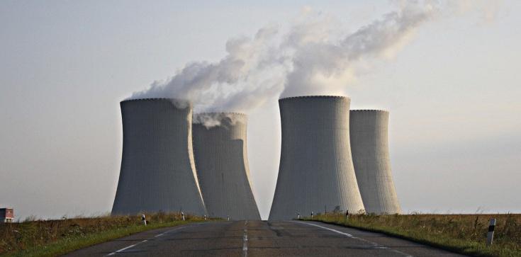 Piotr Naimski: Chcemy mieć 6 reaktorów jądrowych do 2040 r. - zdjęcie