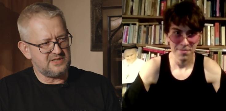 R. Ziemkiewicz: Michał Szutowicz albo jest zaburzony, albo jest płatnym trollem - zdjęcie