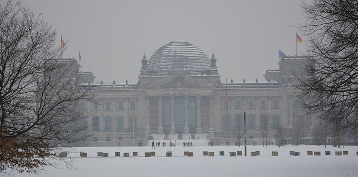 Niemcy. Padła ,,zielona energia''. Elektrownie węglowe pracują pełną parą - zdjęcie