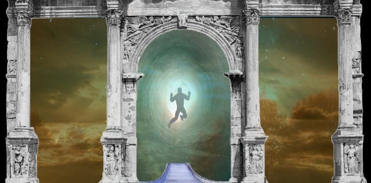 Piekielna maya - zdjęcie