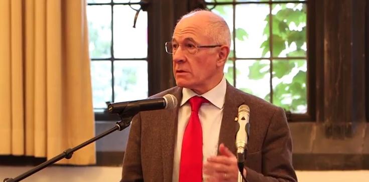 Prof. Remi Brague: Europa to zombie. Nie wie, że nie żyje - zdjęcie