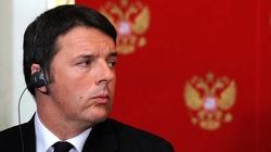 Były lewicowy premier Włoch na liście płac rosyjskiej firmy - miniaturka