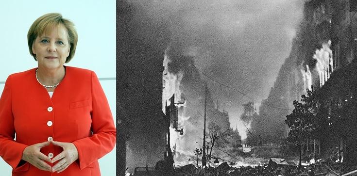 Wolffsohn: Niemcy powinny zapłacić Polsce za ludobójstwo - zdjęcie