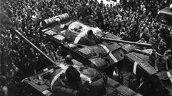 52 rocznica sowieckiej agresji na Czechosłowację - miniaturka
