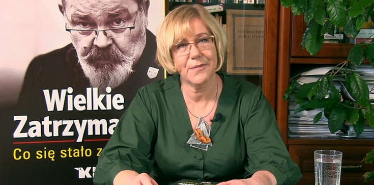 Barbara Nowak: W polskich szkołach małych chłopców pyta się, czy nie czują się dziewczynkami  - zdjęcie