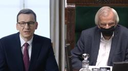 Premier o Terleckim: Doskonale wie, czym jest walka do demokrację - miniaturka
