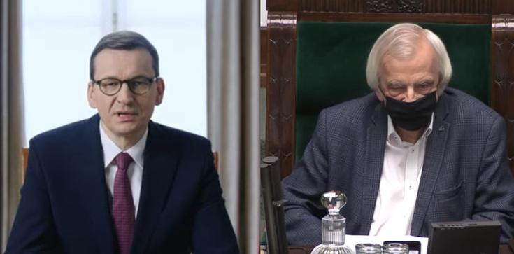 Premier o Terleckim: Doskonale wie, czym jest walka do demokrację - zdjęcie