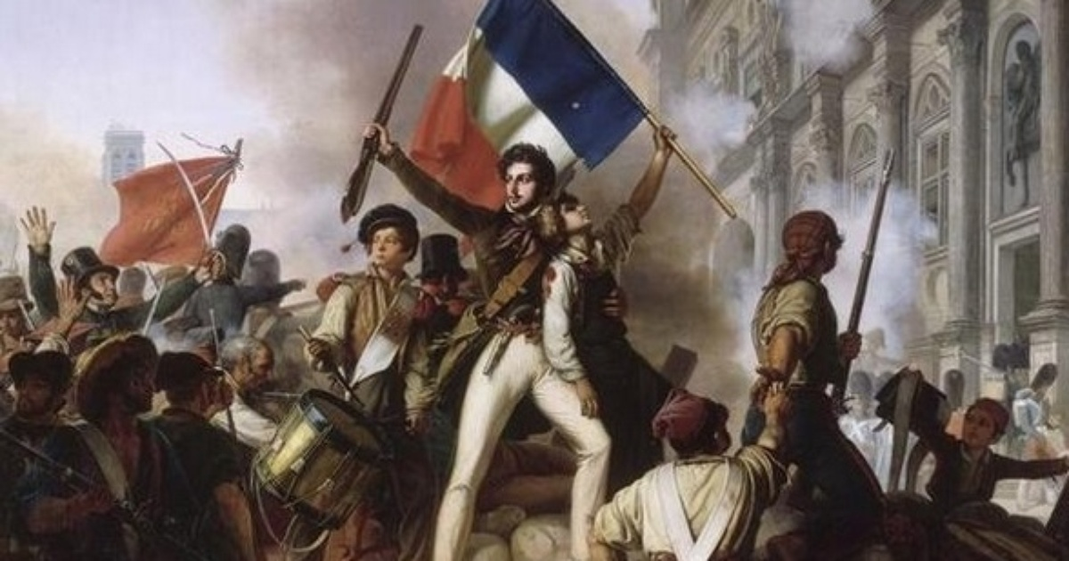 Michael Bar Zvi Zydzi I Rewolucja Francuska Fronda Pl